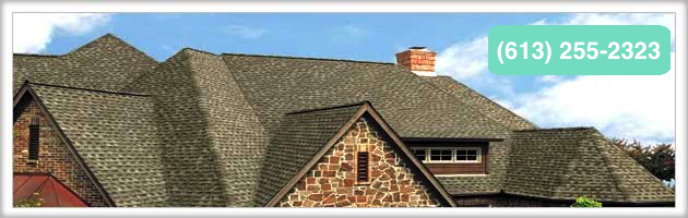 Local Stittsville Roofers Roofing Contractors And